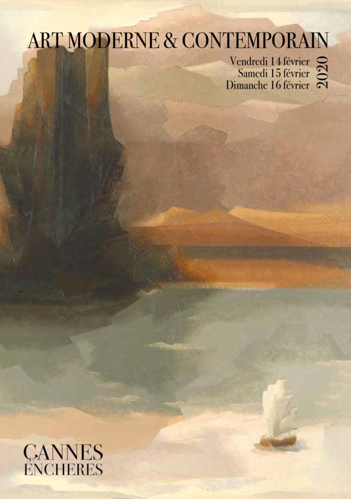 Estampes - Multiples / Art Moderne & Contemporain des 14,15 et 16 février 2020