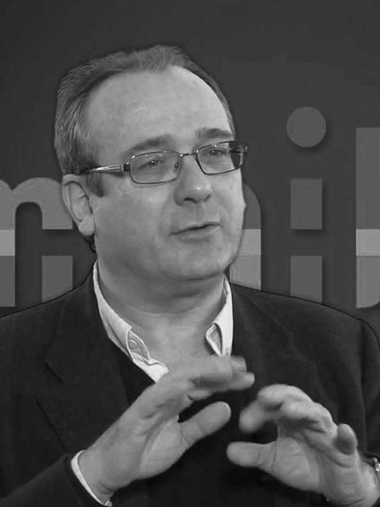 Philippe Mellot