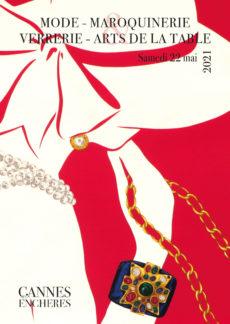Mode - Maroquinerie - Verrerie & Arts de la table