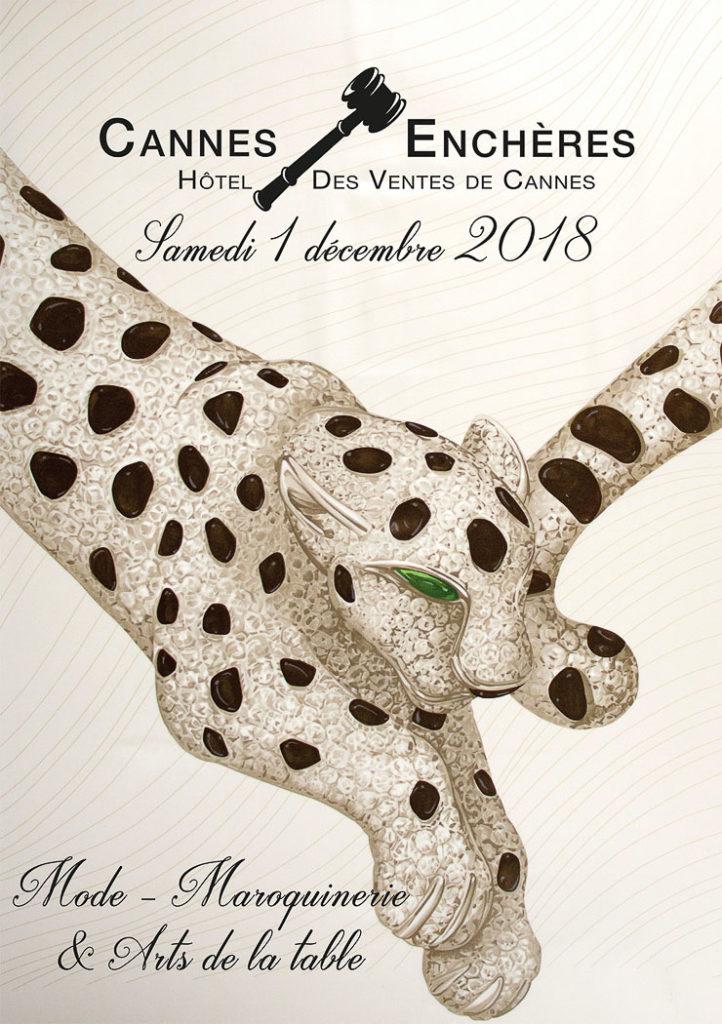 Mode, Maroquinerie & Arts de la table