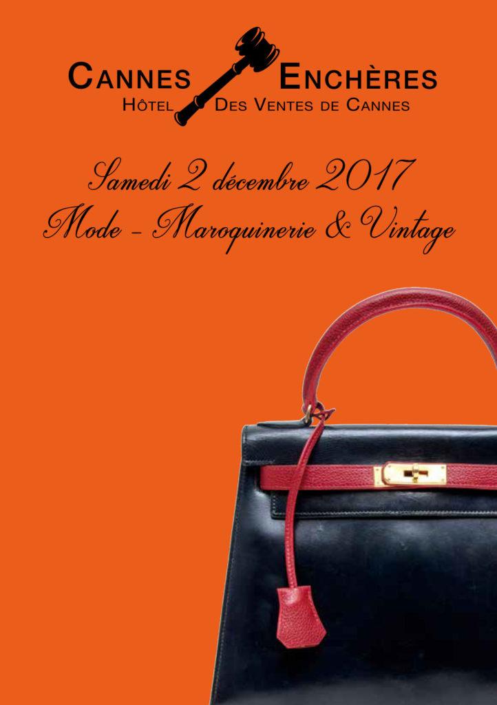 Mode, Maroquinerie & Vintage