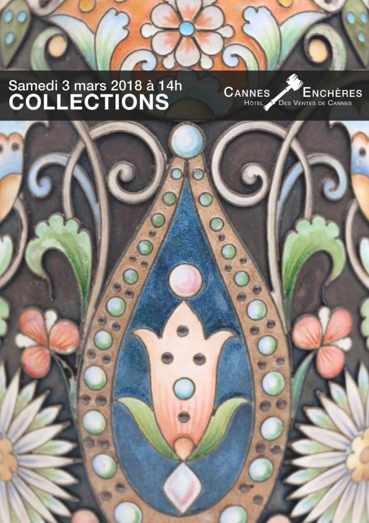 Collections & Successions