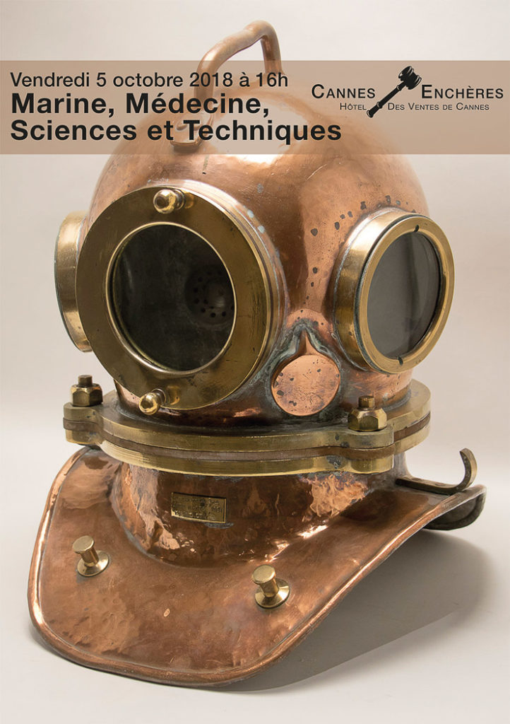 Marine, Médecine, Sciences & Technologie