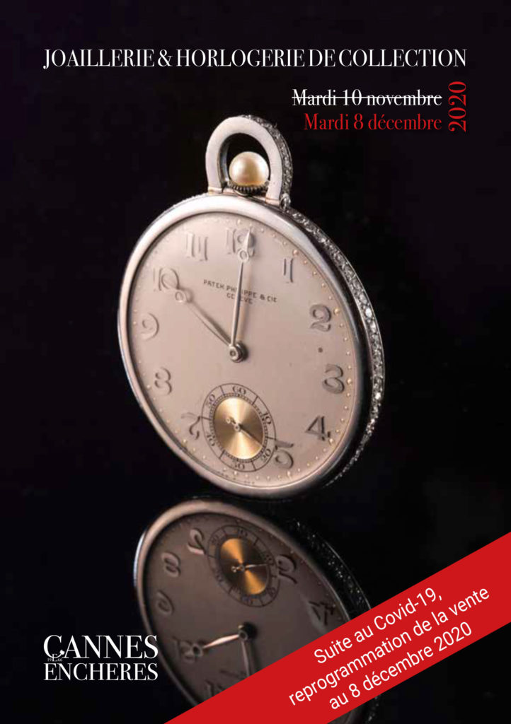 Joaillerie & Horlogerie de Collection