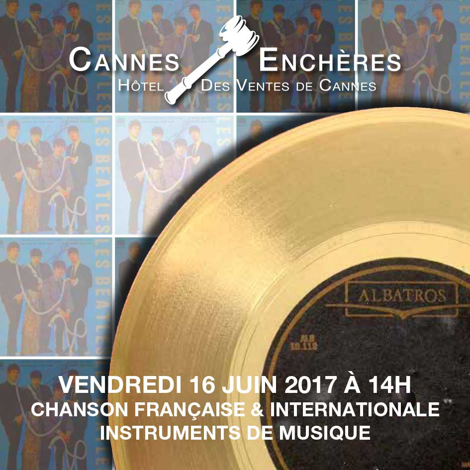 Chanson française & internationale
